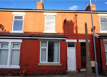 2 bed terraced house for sale in Longfield Place, Poulton-Le-Fylde FY6