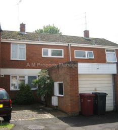 Thumbnail 3 bed semi-detached house to rent in Ibstock Close, Reading