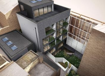 Thumbnail 1 bed flat for sale in Hoxton Street, London