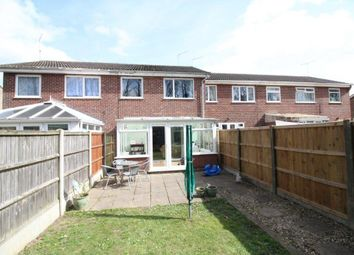 Thumbnail 3 bedroom terraced house for sale in Spruce Avenue, Ormesby, Great Yarmouth