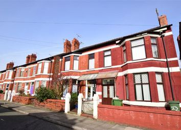 Thumbnail 5 bedroom semi-detached house to rent in Grosvenor Street, Wallasey, Wirral