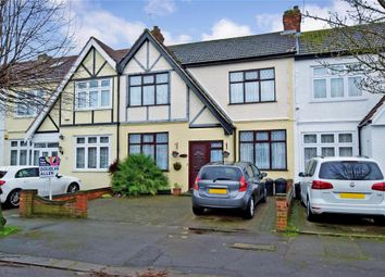 3 bed terraced house for sale in Coniston Gardens, Ilford, Essex IG4