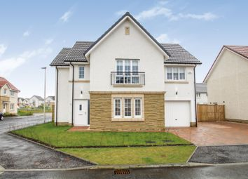Thumbnail 4 bed detached house for sale in Cavendish Avenue, Glasgow