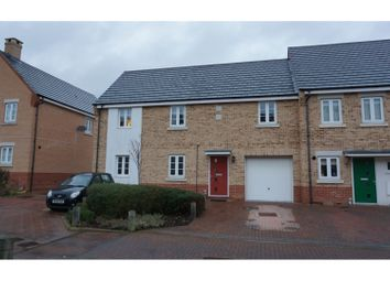 2 bed property for sale in Kensington Road, Colchester CO2