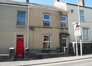 Thumbnail 3 bedroom property to rent in Francis Terrace, Carmarthen