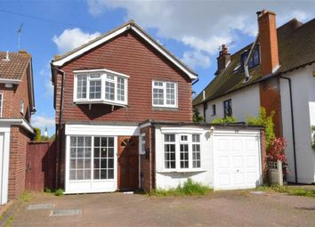 Thumbnail 4 bedroom property to rent in Burnham Road, Leigh-On-Sea, Essex