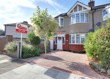 Thumbnail 4 bed end terrace house for sale in Ferrymead Drive, Greenford