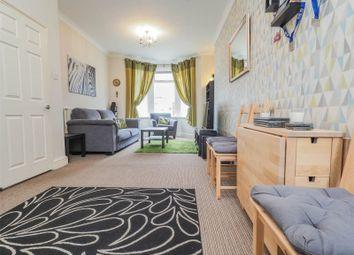 4 bed terraced house for sale in Marion Street, Splott, Cardiff CF24