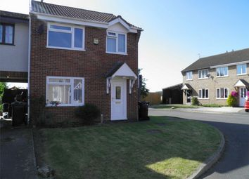 3 bed semi-detached house to rent in Stretham Way, Bourne, Lincolnshire PE10