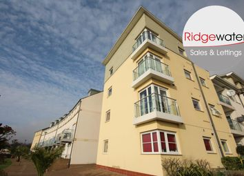 2 bed flat to rent in Richardson Walk, Torquay TQ1