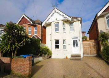 Thumbnail 3 bed detached house for sale in Vale Road, Parkstone, Poole, Dorset