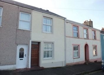 Thumbnail 2 bed terraced house to rent in Prospect Place, Pembroke Dock, Pembrokeshire