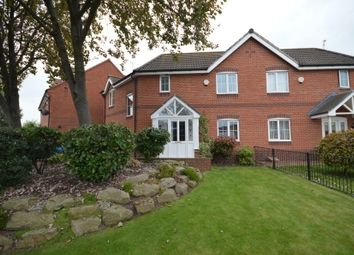 Thumbnail 3 bed semi-detached house for sale in Nicholson Street, Castleford