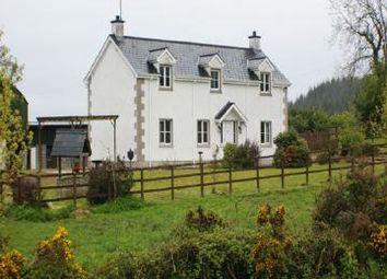 Thumbnail 3 bed detached house for sale in Lisnaskea, Enniskillen