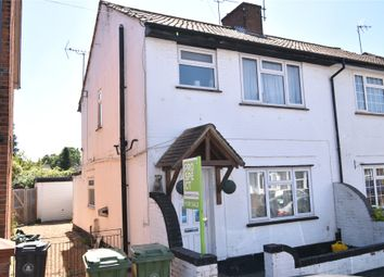 3 bed semi-detached house for sale in Alexandra Avenue, Camberley, Surrey GU15