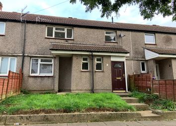 Thumbnail 3 bed terraced house for sale in Bythway Road, Trevethin, Pontypool