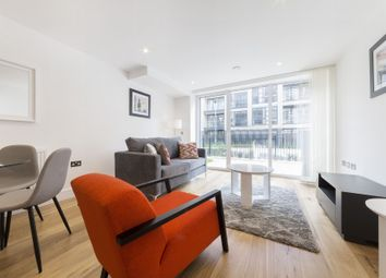 Thumbnail 1 bed flat to rent in 1 Grove Place, West Court, Eltham, London