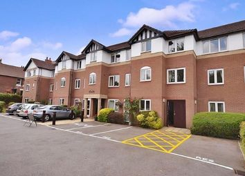 Thumbnail 1 bed flat for sale in Royal Court, 120-126 Birmingham Road, Sutton Coldfield, West Midlands