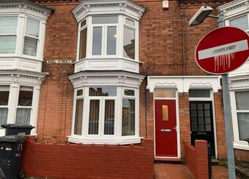 2 bed terraced house to rent in Noel Street, Leicester LE3