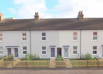 Thumbnail 3 bed terraced house for sale in Halling, Rochester