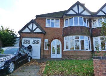 Thumbnail 3 bedroom property for sale in Kingshill Drive, Kings Norton, Birmingham