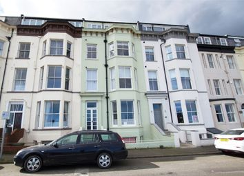 Thumbnail 2 bed flat for sale in Rutland Terrace, Queens Parade, Scarborough