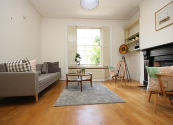 Thumbnail 2 bed flat to rent in Southgate Road, De Beauvoir