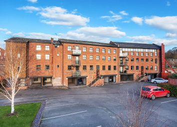 Thumbnail 2 bed flat for sale in Stonehouse Green, Congleton