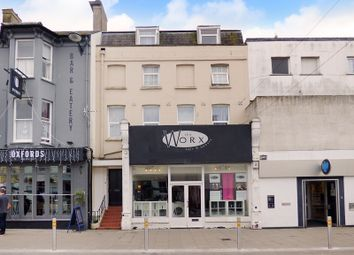 Thumbnail Commercial property for sale in High Street, Bognor Regis