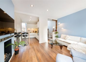 Thumbnail 2 bed flat for sale in Tynemouth Street, Fulham