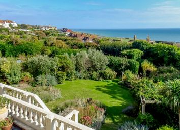 6 bed detached house for sale in Roedean Crescent, Brighton, East Sussex BN2