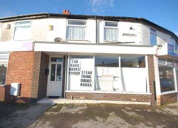 Thumbnail 2 bed flat for sale in Marsden Road, Blackpool