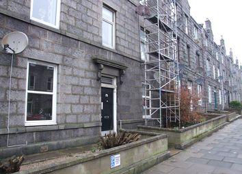 Thumbnail Studio to rent in Roslin Street, Aberdeen
