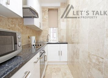 Thumbnail 2 bed flat for sale in Princess Court, Queensway, Bayswater