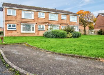Thumbnail 1 bed flat for sale in Hobart Place, Thornton-Cleveleys