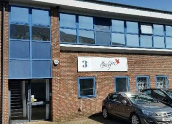 Thumbnail Warehouse to let in 3 Weyvern Park, Portsmouth Road, Guildford, Surrey