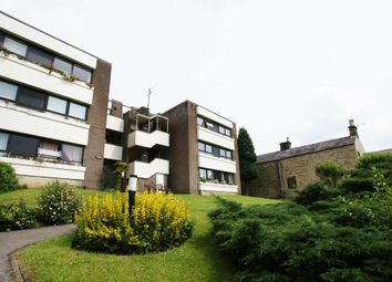 Thumbnail 2 bedroom flat for sale in High Court, Smith Road, Matlock, Derbyshire