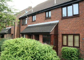 Thumbnail 1 bedroom maisonette to rent in Consort Close, Warley, Brentwood