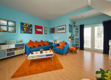 Thumbnail 2 bed town house for sale in Wordsworth Avenue, Roath, Cardiff