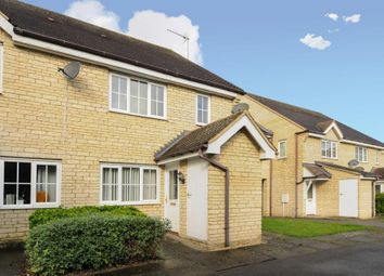 Thumbnail 1 bedroom flat to rent in Bure Park, Bicester