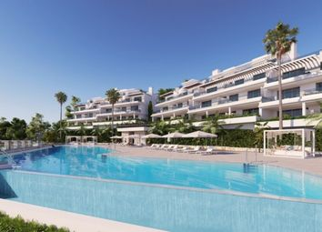 Thumbnail 2 bed apartment for sale in New Golden Mile, Estepona, Málaga
