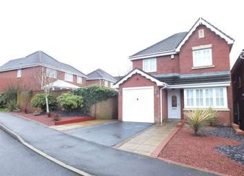 Thumbnail 4 bed detached house to rent in Longmore Close, Sutton Coldfield