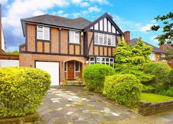 Thumbnail 5 bedroom detached house for sale in Mulgrave Road, Harrow, Middlesex