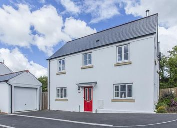 Thumbnail 3 bed detached house for sale in Shortlanesend, Truro, Cornwall