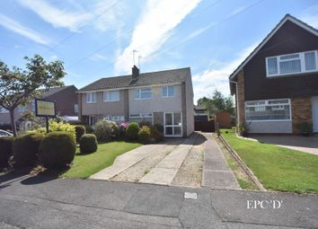 Thumbnail 3 bed property for sale in Ashgrove, Thornbury, Bristol