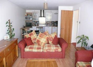 Thumbnail 2 bed flat to rent in Constitution Street, Leith, Edinburgh