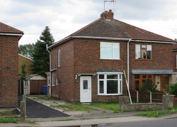 Thumbnail 2 bed semi-detached house for sale in Stenson Road, Derby