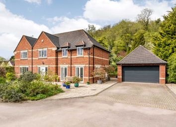 Thumbnail 5 bed detached house for sale in Pendock, Gloucester