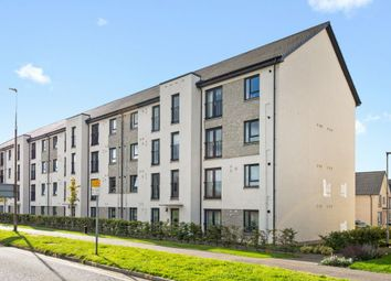Thumbnail 2 bed flat for sale in 49/5 South Gyle Broadway, Edinburgh