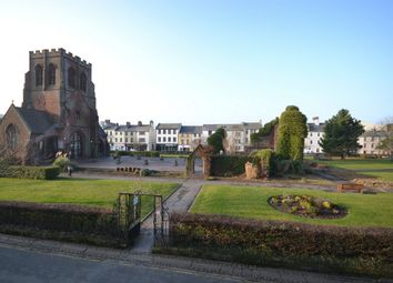 Thumbnail 2 bedroom flat for sale in Sandhills Court, Queen Street, Whitehaven, Cumbria